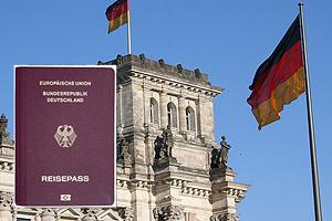 16 bin 235 Türk, Alman vatandaşı oldu