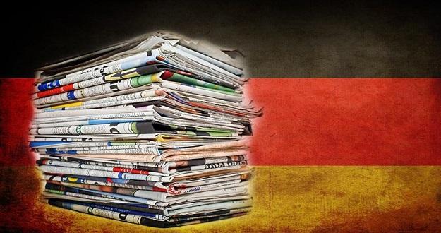 Alman medyası: Türkiye'ye haksızlık yapıldı