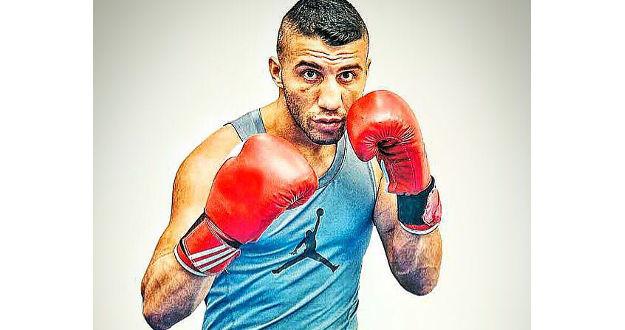 Avni Yıldırım, boksta en zorlu sınavını veriyor