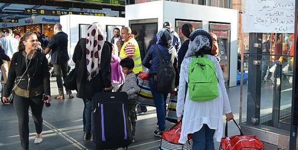 Danimarka'dan Suriyeli mültecileri geri gönderme hazırlığı