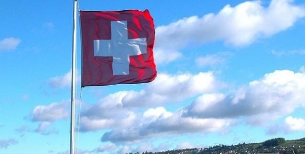 İsviçre, Türkiye'yi