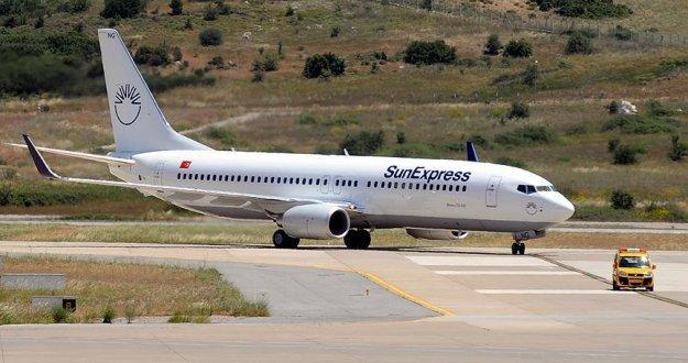 SunExpress, uçaklar için de tasarım yapacak