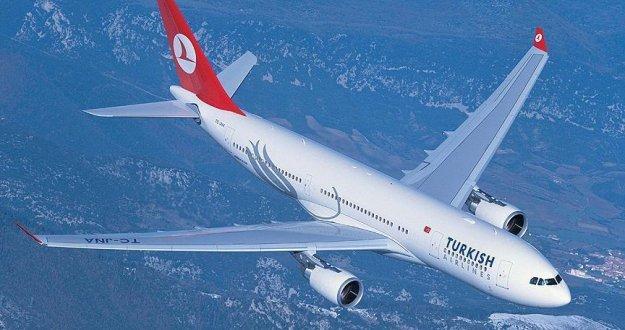 THY, haziranda dış hat uçuşları planlıyor