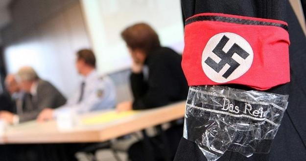 Nazi sanığı davadan önce kayboldu