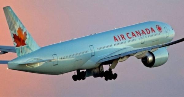 Air Canada'dan başörtüsü skandalı