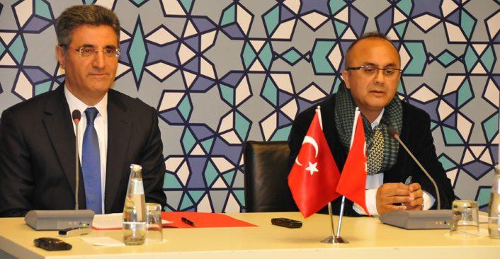 'AK Parti kendi içindeki FETÖ'cüleri temizledi'