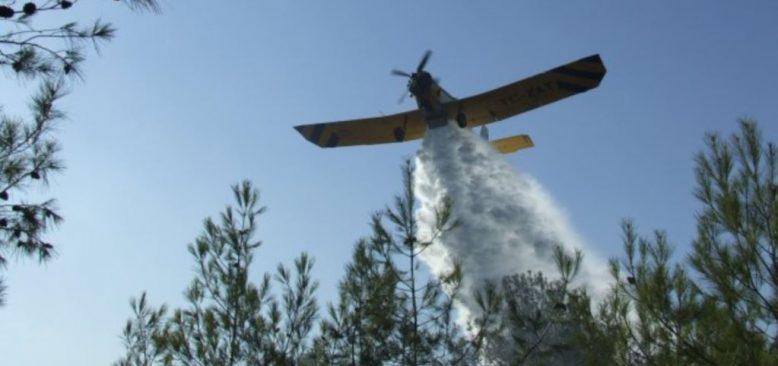 İktidar ve Muhalefetin Orman Yangını Tartışması Bitmiyor