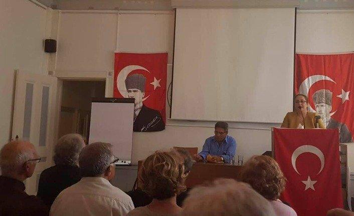 Özdemir: Türkiye'de kimse güvende değil