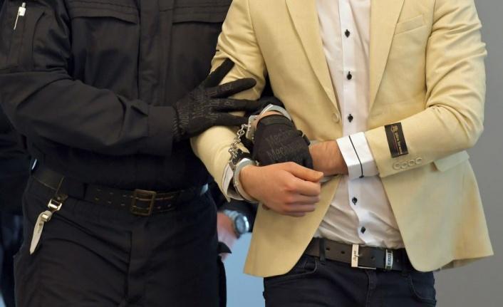 Almanya'da Cinayetle Suçlanan Sığınmacının Davası Başladı