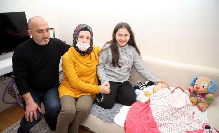 Aynı hastalıktan ikinci kez evlat acısı yaşamak istemiyorlar