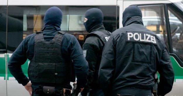 Berlin`de aşırı sağcılarca işlenen suçlarda artış