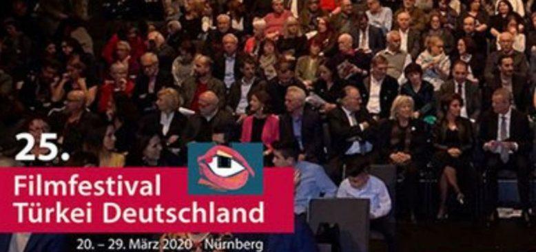 Nürnberg Film Festivali`ne başvurular başladı