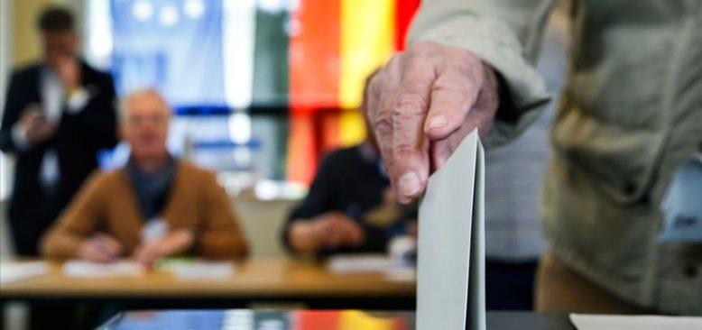 Almanya'da Yapılacak Yerel Seçimlerde Anketler Yine AfD'ye İşaret Ediyor