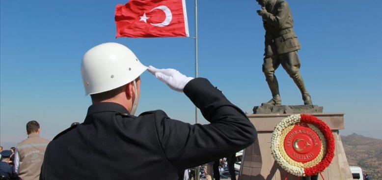 Büyük Taarruz'un 97. yıl dönümü kutlanıyor