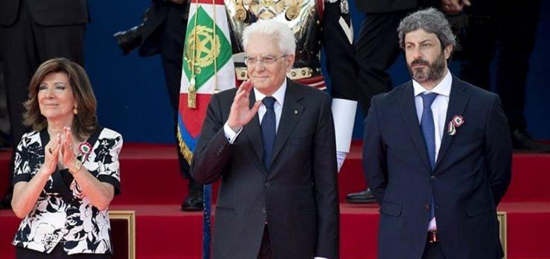 İtalya'daki hükümet krizinde ikinci tur istişareleri