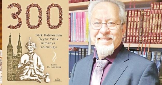 Türk kahvesinin 300 yıllık hatırı
