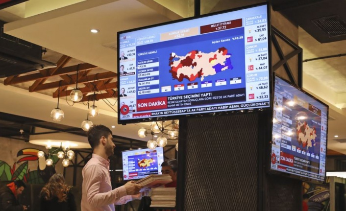 Tanzim İstanbul ve Ankara'da gıda enflasyonunu düşüremedi