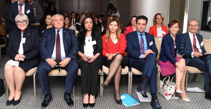 Erdoğan'dan 50 bin sosyal konut müjdesi