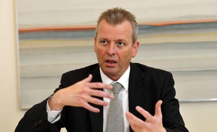 Ulrich Maly, 2020 yerel seçimlerde aday olmuyor