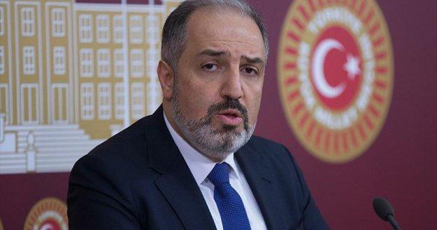 """Yeneroğlu: """"700 bin kişinin usulsüzce emekli edildiği iddiası doğru değildir!"""""""