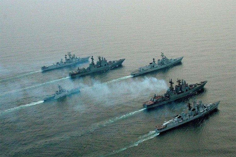 İran, Rusya ve Çin ile ortak tatbikat düzenleyecek