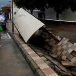 İspanya'da Aşırı Yağışlar Nedeniyle İki Havalimanı Kapandı