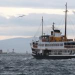 İstanbul'da Adalar'a 24 saat vapur seferleri başlıyor