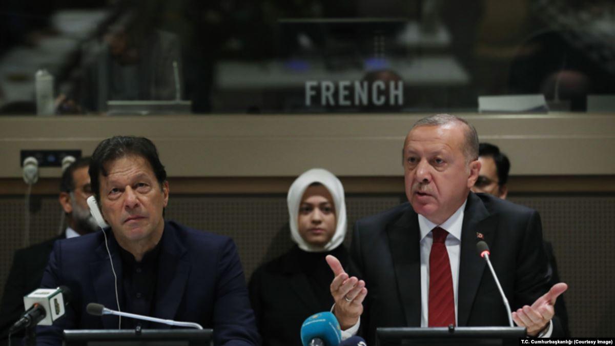 'Dinimize Kimse İslamcı Terör Yakıştırmasını Yapamaz'