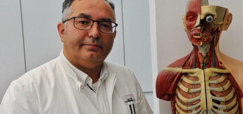 Almanya'da kanserle mücadelede kişiye özel tedavi