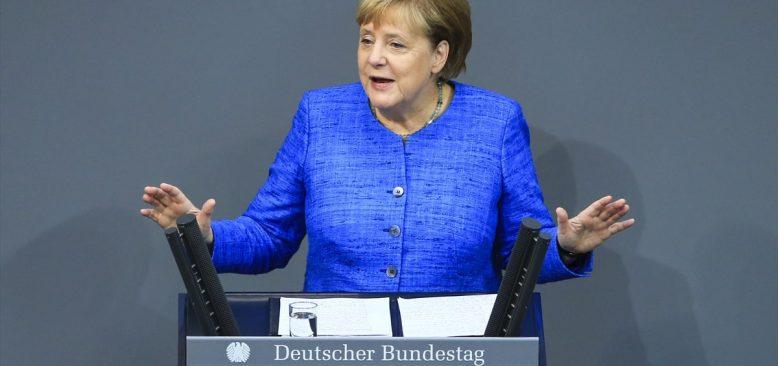 Almanya'da İklim Koruma Paketi üzerinde anlaşma