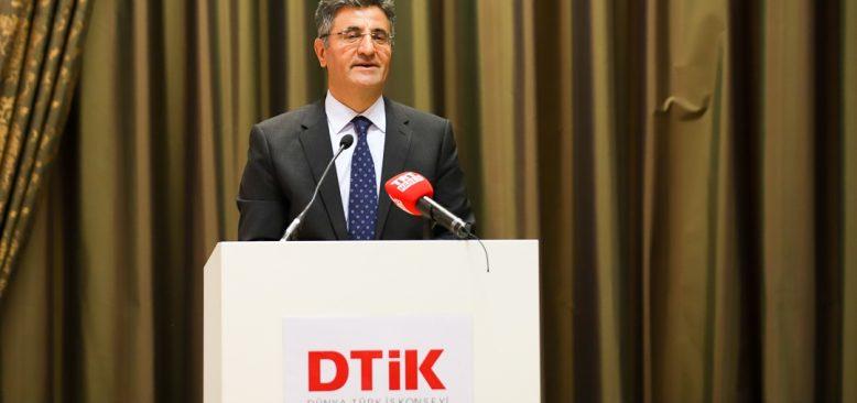 """""""Almanya'da Türk girişimciler yıllık 50 milyar avro ciro yapıyor"""""""