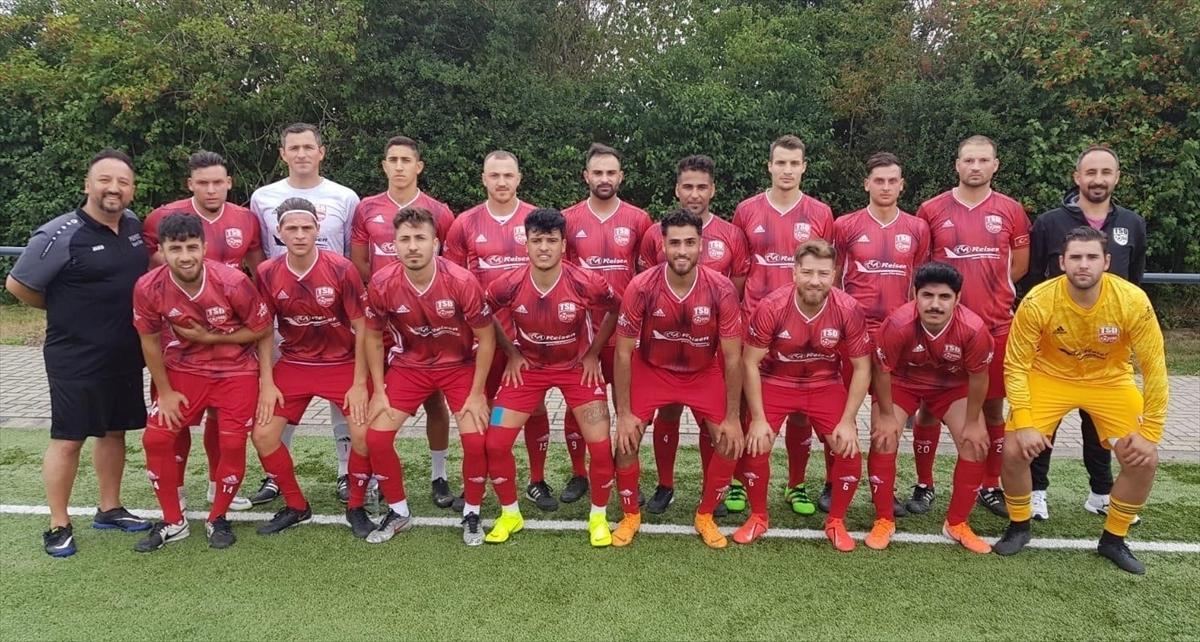 Grosskreutz, Almanya'da Türkspor Dortmund'un başına getirildi