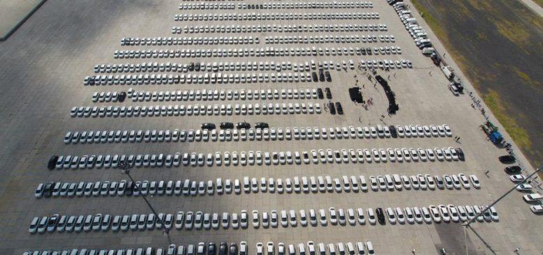 Erdoğan: Ne personel ne de araçlarla uğraştık
