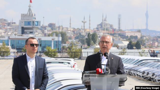 İstanbul`da Beş Yılda 250 Milyon Lira Tasarruf Sağlanacak