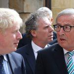 AB'den Boris Johnson'a 'Çözümü Sen Bul' Yanıtı