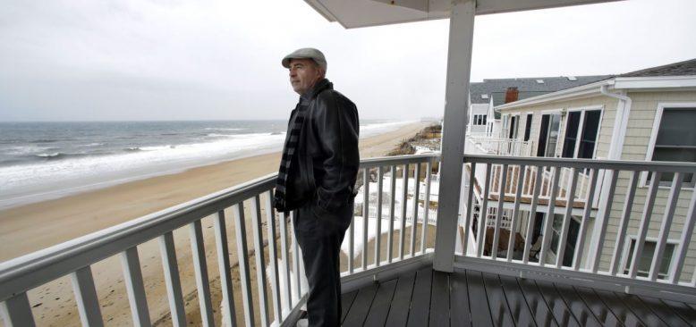 ABD'de Emekliler Büyük Kentlerden Kaçıyor