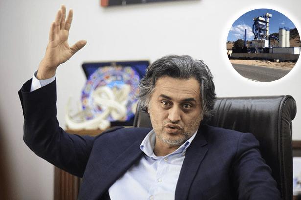AKP'li başkan seçimi kaybedince hibe edilen tesisi geri istedi