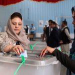 Afganistan'da ABD İşgalinden Sonra Dördüncü Başkanlık Seçimi