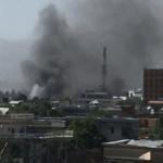Afganistan'da İHA saldırısı: 30 ölü