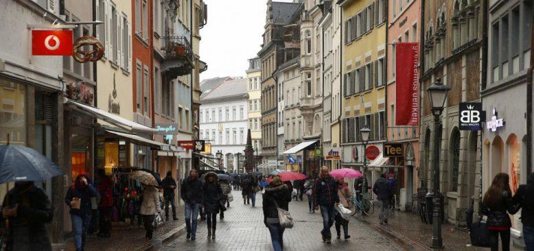 Almanya'da Emeklilerin Durumu Kaygı Veriyor
