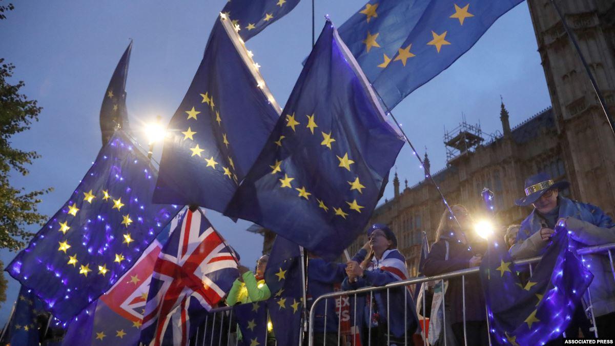 Avrupa Parlamentosu Brexit'te Ertelemeyi Şarta Bağladı