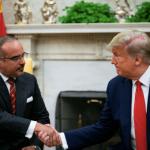 Bahreyn, Patriot alıyor