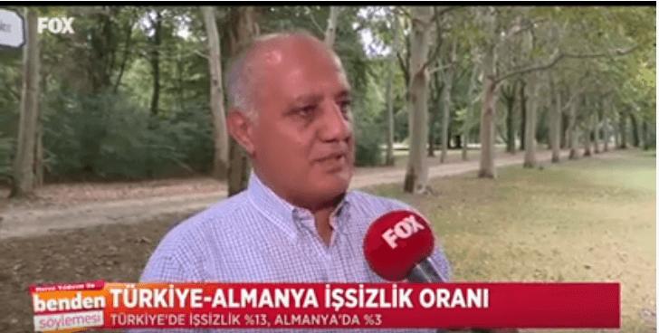 FOX TV Sefa Doğanay röportajı