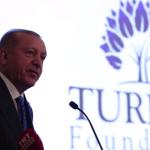 Erdoğan: 'Teröristleri Silaha Boğanların Dökülen Kanda Payı Var'