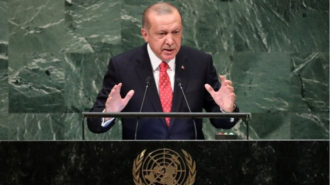 Erdoğan: Nükleer güç ya herkese yasak ya herkese serbest olmalı