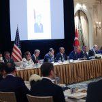 Erdoğan ile görüşen Senatör Graham: Stratejik ilişki kurma noktasında umutluyum