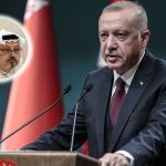 Erdoğan'dan WP'de 'Kaşıkçı cinayeti' yazısı