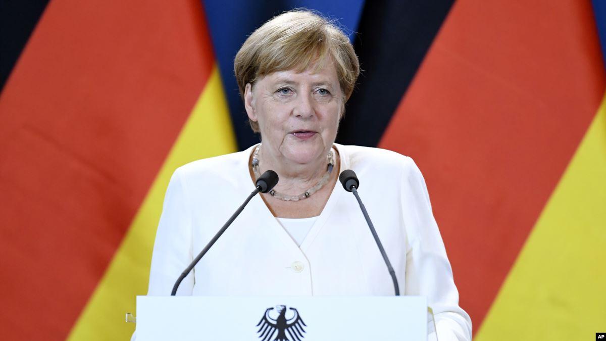 """""""Sadece Avrupa Birliği içinde değerlerimizi ve çıkarlarımızı savunabiliriz"""""""
