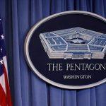 Pentagon: Amaç hem Türkiye'nin kaygılarını çözmek hem SDG'nin güvenliğini sağlamak