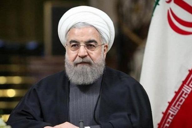 Ruhani: Kimsenin sınırlarımızı ihlal etmesine izin vermeyeceğiz